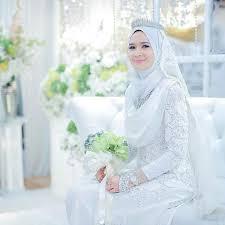 wedding dress muslimah simple dress wedding muslimah