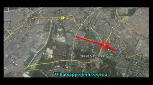 Map Radius Location Map Radius Central Park Chembur Mumbai Youtube