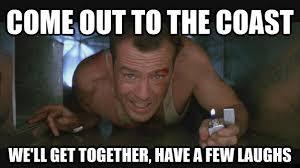Die Hard Meme - die hard on twitter throwbackthursday my favorite die hard quote