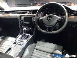 passat volkswagen 2018 volkswagen passat price starts at rs 29 99 lakhs motorbeam