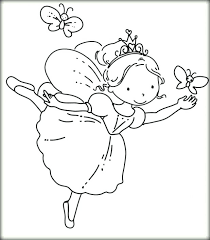 disney fairy princess coloring pages tales printable kids tale