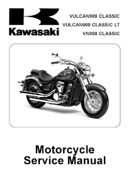 kawasaki vn900 service manual part 1 by jeff ryder issuu