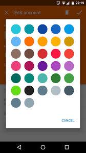 android color picker dialog color picker xamarin forums