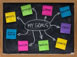goal setting professional organizers blog carnival your