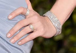 my wedding band my engagement ring is different from my wedding rings