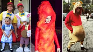 Neil Patrick Harris Family Halloween Costumes by 15 Celebrities We Wish We Could Hang Out With This Halloween