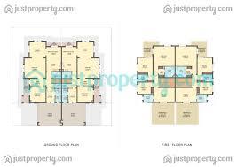 Traditional Floor Plans Traditional Floor Plans Justproperty Com
