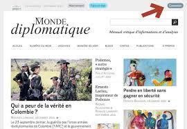 si鑒e du journal le monde edition électronique la notice le monde diplomatique juin 2013