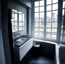Black And White Bathroom Design Ideas Colors 100 Best Black And White Bathrooms Images On Pinterest Bathroom