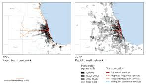 Chicago Train Map by Transit Gets Shortchanged In Chicagoland Stifling The Region U0027s