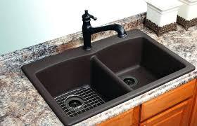 quartz kitchen sinks pros and cons composite sinks pros and cons composite kitchen sinks quartz