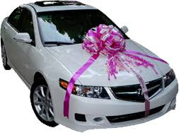 top 10 reasons to buy a car bow large gift bows