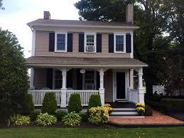 100 brick colonial house colonial style house pictures