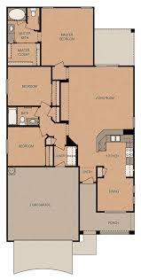 Split Master Bedroom Fulton Homes Raiatea In Paradise At Ironwood Crossing Arizona