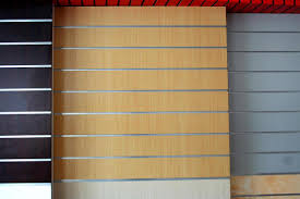 slat wood gate door design photo details picture ideas http