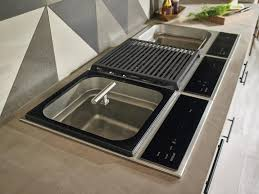Wolf 15 Gas Cooktop Wolf Sm15tfs 15 Inch 1 Element Electric Cooktop In Stainless