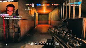 rainbow six siege gameplay ita live youtube youtube