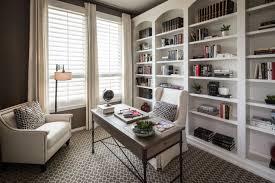 Wall Bookcase 20 Home Office Bookshelves Designs Ideas Design Trends