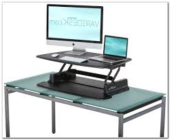Cheap Sit Stand Desk by Cheap Adjustable Standing Desk Converter Best Home Furniture