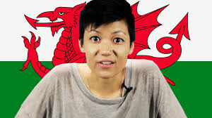 americans pronounce welsh town names youtube
