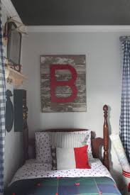 Pinterest Bedroom Decor by Top 25 Best Boys Bedroom Decor Ideas On Pinterest Boys Room