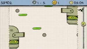 doodle jump doodle jump adventures 3ds gameplay
