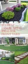landscaping ideas backyard cheap for the garden u2013 modern garden