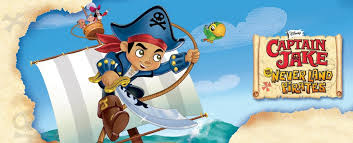 watch captain jake neverland pirates tv show