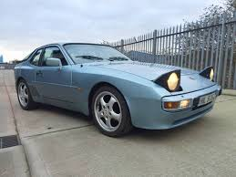 porsche 944 1984 porsche 944 at auction 1916736 hemmings motor news