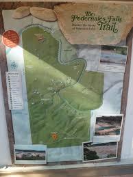 Pedernales Falls State Park Map by Pedernales Falls State Park Overnight 3 6 15 3 7 15 Pierce