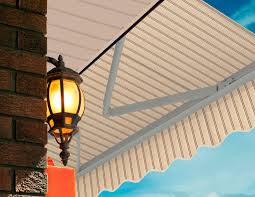 Electric Awning Advaning C Series Electric Awning Retractable Patio Deck Awning