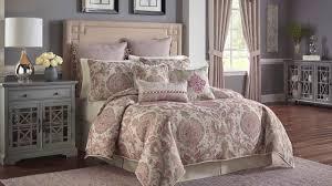 giulietta bedding collection croscill youtube