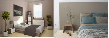 repeindre une chambre davaus chambre couleur et bleu avec des idées