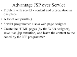 tutorialspoint netbeans netbeans jsp zip introduction to jsp netbeans jsp zip ppt