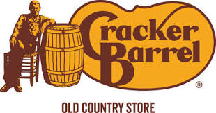 cracker barrel country store serves a hassle free