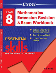 booktopia mathematics revision and exam workbook 2 extension
