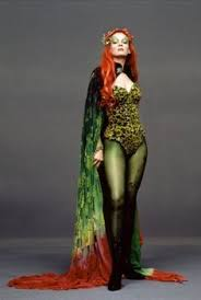 Poison Ivy Costumes Halloween Ooak Mother Nature Doll Buttrflies Google Nature