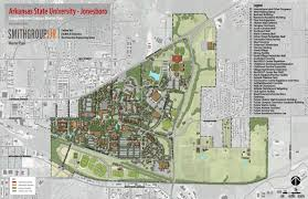 Arizona State University Campus Map by Asu Comprehensive Master Plan