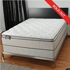 Simmons Natural Comfort Mattresses Simmons Beautysleep