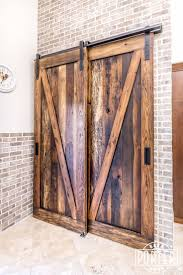 Barn Door Sliding Door by 336 Best Porter Barn Wood Custom Projects Images On Pinterest