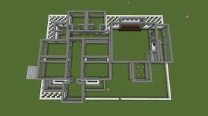 Pizzeria Floor Plan by Minecraft Fnaf Build Freddy Fazbears Pizza 1987 Part 1 Youtube