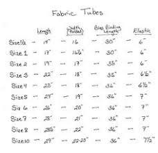 pillowcase dress size chart pillowcase dresses clothing and