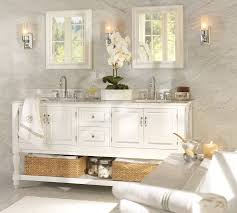 pottery barn bathroom ideas sonoma recessed medicine cabinet pottery barn