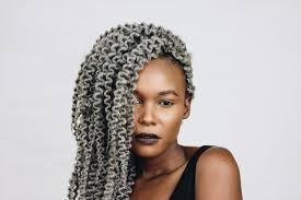 grey kinky twist hair silver fox kadenyi yimbiha