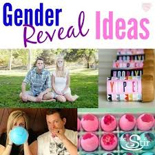 baby revealing ideas 10 creative ways to reveal baby s gender cafemom