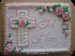 How To Decorate Christening Cake Best 25 Baptism Sheet Cake Ideas On Pinterest Baptism Cakes
