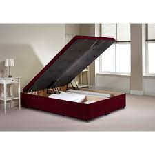 Ottoman Divan Beds Appian Ottoman Divan Base Next Day Select Day Delivery