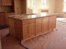 60 kitchen island maple wood orange zest door 60 inch kitchen island