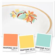 Blue Orange Color Scheme Orange Yellow And Tiffany Blue Color Palette Tiffany Blue Color