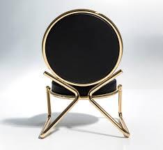 Moroso Armchair David Adjaye Circles Out Double Zero Chair For Moroso